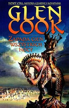 Glen Cook-Zapada Cien Wszystkich Nocy