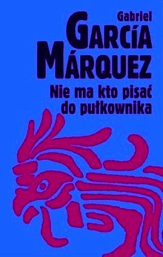 Marquez-Nie ma kto pisac