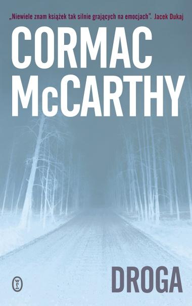McCarthy_Droga_CVR